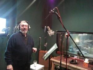 Junkyard - Voicerecording