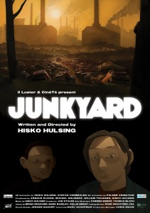 JUNKYARD